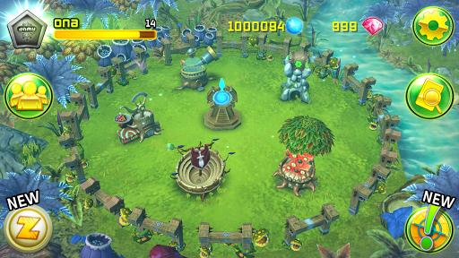 Invizimals: Battle Hunters 1.3 Mod screenshots 2