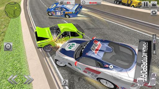 Car Crash Simulator & Beam Crash Stunt Racing 1.3 screenshots 8