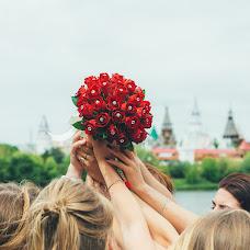 Wedding photographer Sergey Alekseev (alekseevsergey). Photo of 05.01.2018