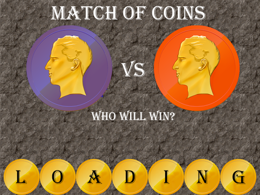 Match Of Coins