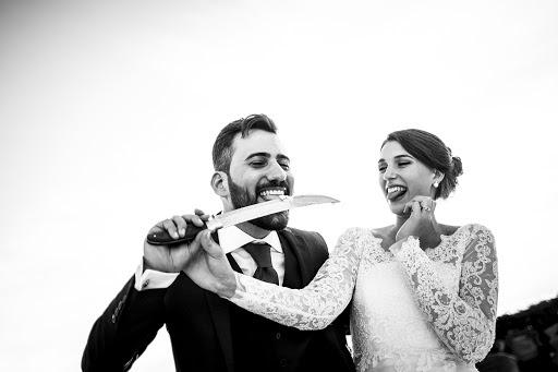 Wedding photographer Leonardo Scarriglia (leonardoscarrig). Photo of 17.01.2018