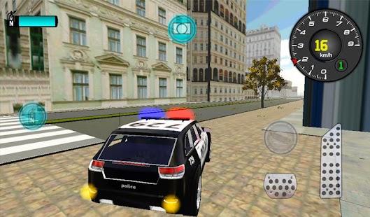 Free Extreme City Car Driver 3D APK for Windows 8