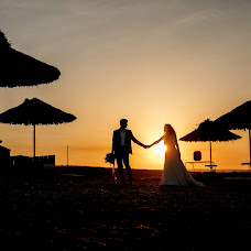 Wedding photographer Ruslan Ramazanov (ruslanramazanov). Photo of 18.06.2018