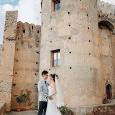 Wedding photographer Serg Cooper (scooper). Photo of 09.05.2018