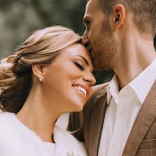 Wedding photographer Aleksandra Filatova (filatovaalex). Photo of 31.07.2017