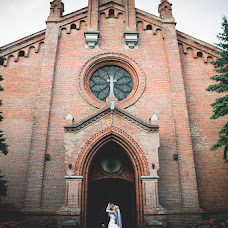 Wedding photographer Ela Szustakowska (szustakowska). Photo of 28.01.2015