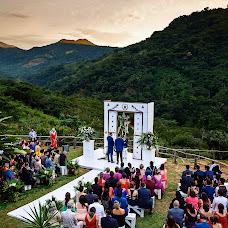 Fotógrafo de bodas Eder Acevedo (eawedphoto). Foto del 17.12.2018