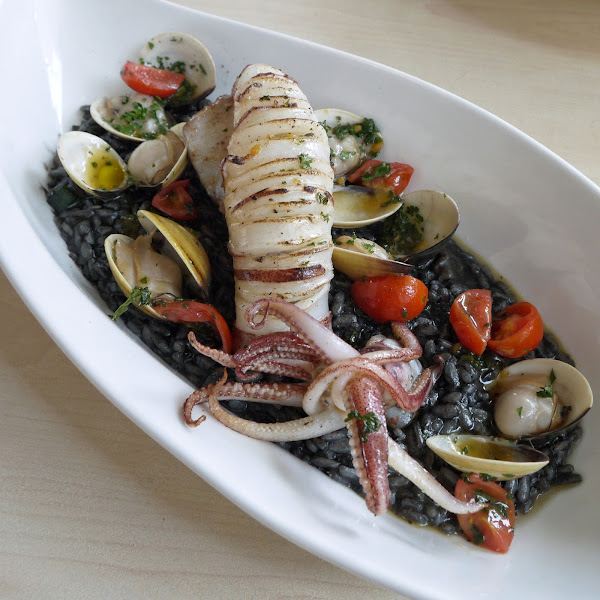 all'Onda 浪。義大利慢食廚房,青海路義大利料理推薦