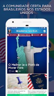 Brasileiros nos EUA Amino - náhled