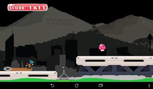 Runners Best  screenshots 3