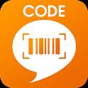 レシートがお金にかわるアプリCODE icon