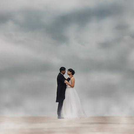 Fotógrafo de bodas Abraham Reyes (AbrahamRphoto). Foto del 29.12.2016
