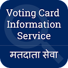 Voting Card Information Service icon