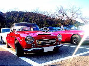 フェアレディー SR311  1969のカスタム事例画像 yurakiraさんの2020年01月03日18:30の投稿