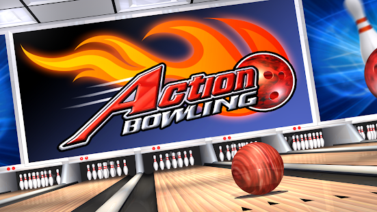Action Bowling- screenshot thumbnail