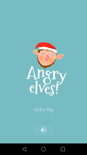 Angry Elves