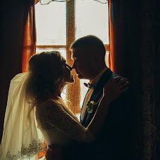 Wedding photographer Igor Kharlamov (KharlamovIgor). Photo of 28.08.2017