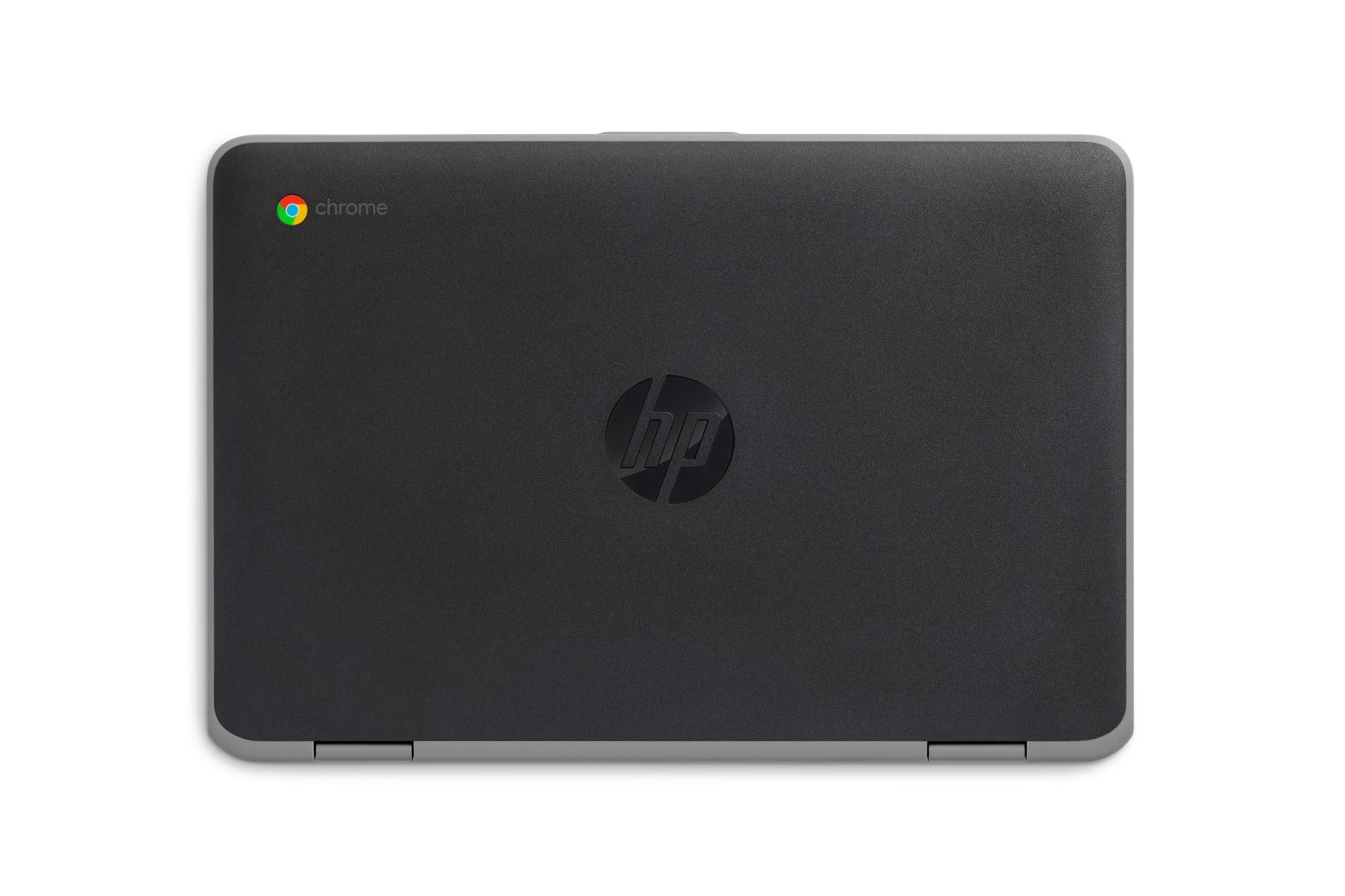 HP Chromebook x360 11 G2 EE - photo 16