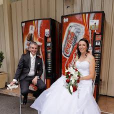 Wedding photographer Marc Mesplie (marcmesplie). Photo of 04.01.2016