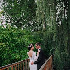 Wedding photographer Dariya Zheliba (zheliba). Photo of 22.09.2017