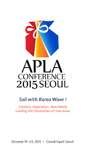 APLA 2015 Annual Conference- screenshot thumbnail