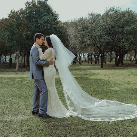 Wedding photographer Luis Salazar (luissalazar). Photo of 24.01.2018