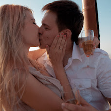 Wedding photographer Ekaterina Voba (Voba). Photo of 26.05.2016