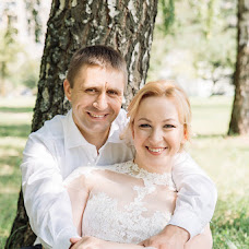 Wedding photographer Svetlana Zayac (SvetlanaZayats). Photo of 23.09.2017