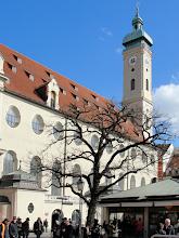 Photo: Church of the Holy Spirit