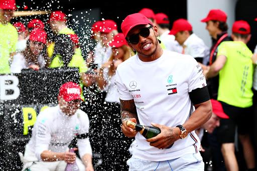 Lewis Hamilton wins Monaco Grand Prix in the spirit of Lauda