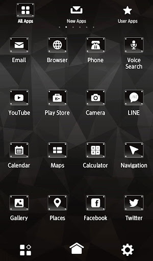 Black Wallpaper 1.0.0 Windows u7528 3