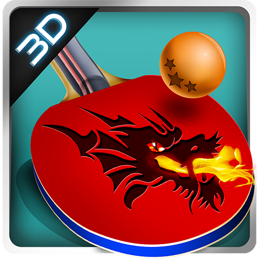 Table Tennis 3D Live Ping Pong (game)