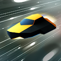 Speed Force Space Racing Saga icon