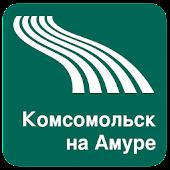 Фарпост комсомольск на амуре работа