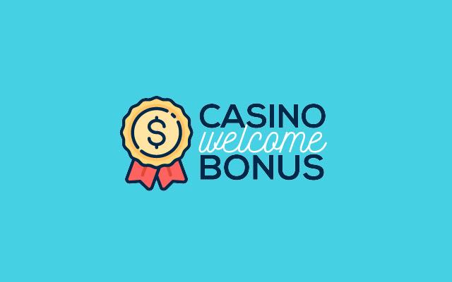 Casinos Welcome Bonus