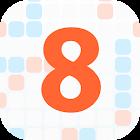 8 Kreuzworträtsel, 1 Bild, 1 Puzzle icon