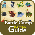 Guide for Battle Camp icon