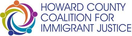 E:\Immigration\Howard County Coalition for Immigrant Justice\Logo\final logo 2 inch.jpg