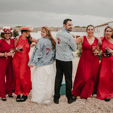 Photographe de mariage Tania De la iglesia (HappyTime). Photo du 22.10.2019