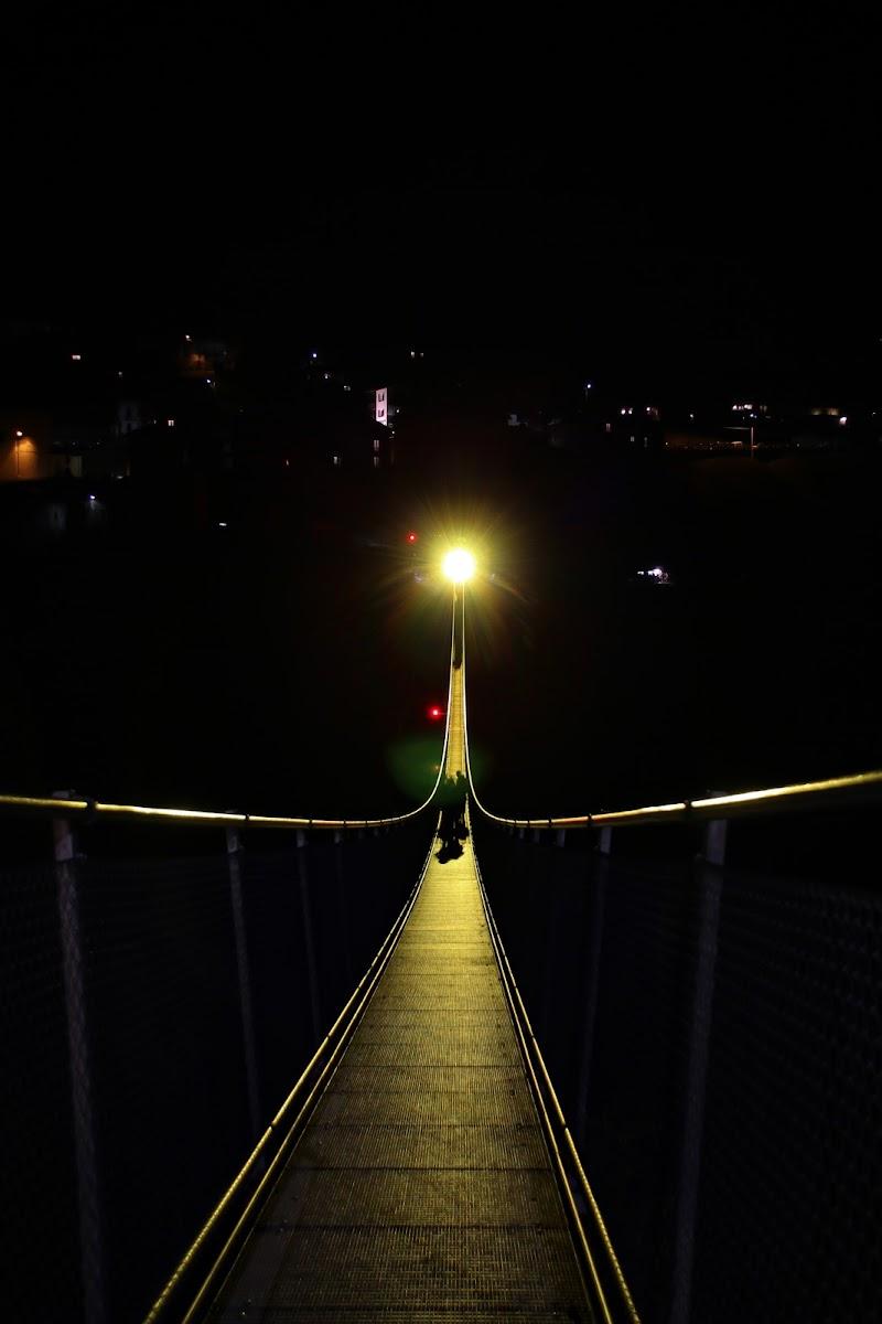 Il ponte nel cielo  di Sergigno1