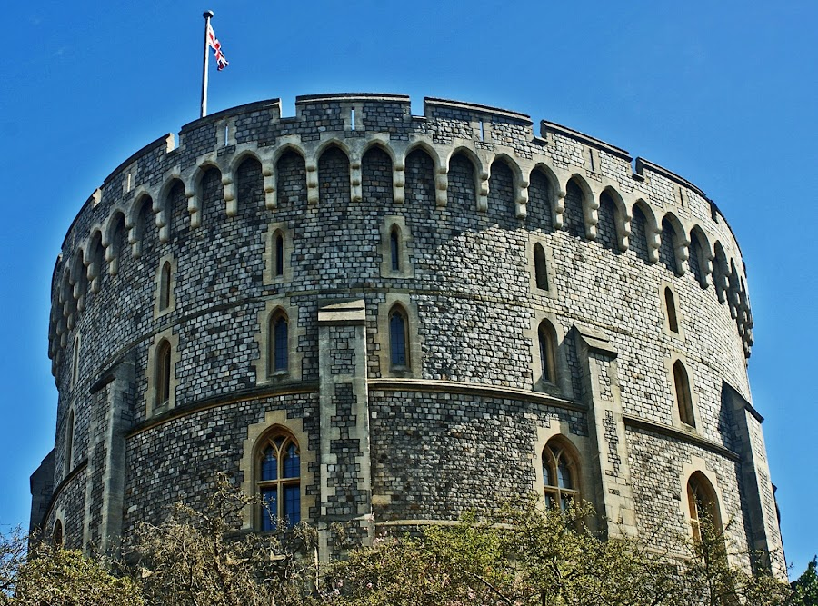 Windsor by Alka Smile - Buildings & Architecture Public & Historical