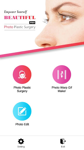 Photo Plastic Surgery Pro 2020 screenshots 1