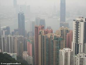 Photo: #021-Les tours de Hong Kong Island