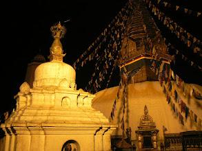 Photo: 18. Svayambhu Mahachaitya