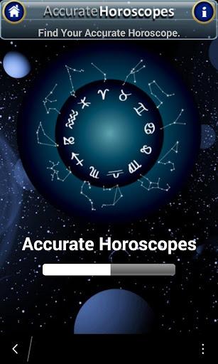 Accurate Horoscopes free|玩娛樂App免費|玩APPs