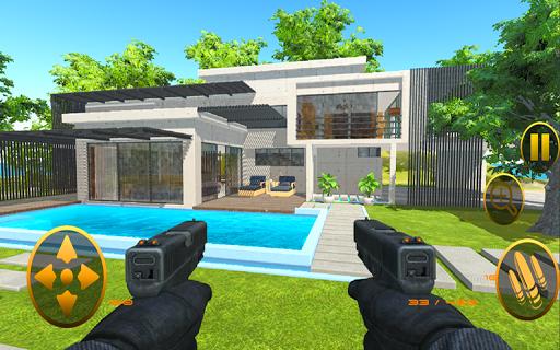 Destroy the House-Smash Home Interiors screenshots 6