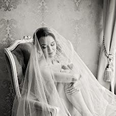 Wedding photographer Sandra Patapiene (Fotoidile). Photo of 14.12.2017