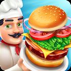 クレイジークッキングキッチンシェフ icon