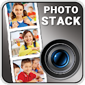 Photo Stack icon