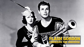 Flash Gordon Conquers the Universe thumbnail